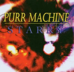 purr machine - purr machine - starry