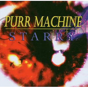 purr machine - starry