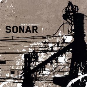 sonar - alien overdrive
