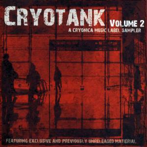 various - cryotank vol. 2