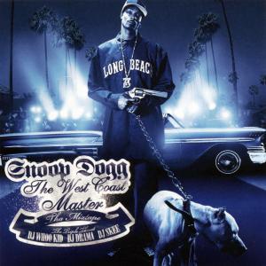 snoop dogg - west coast master - tha mixtape