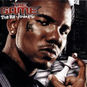 the game - the re-advocate