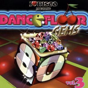 various - various - i love disco-dancefloor gems 80s vol. 3