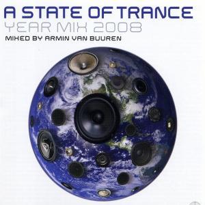 armin van buuren - a state of trance yearmix 2008