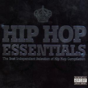 various - hip hop essentials