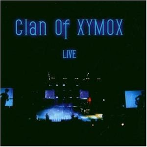 clan of xymox - live