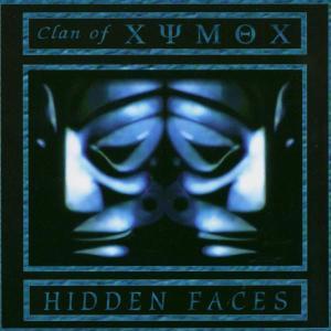 clan of xymox - clan of xymox - hidden faces