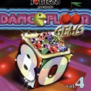 various - i love disco-dancefloor gems 80s vol. 4