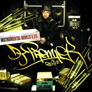 various / dj premier - various / dj premier - instrumental world vol. 39