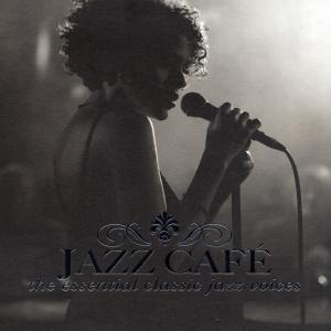 various - jazz cafe vol. 1