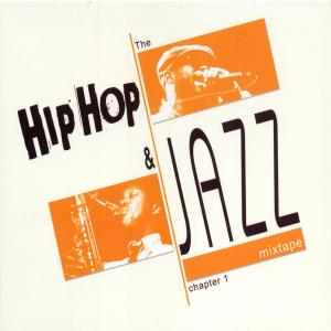 various - various - hip hop and jazz mixtape