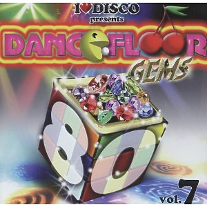 various - i love disco-dancefloor gems 80s vol. 7