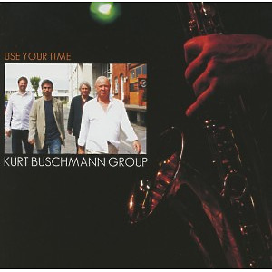 kurt buschmann group - use your time