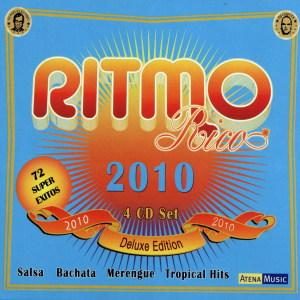 various - ritmo rico 2010 deluxe edition
