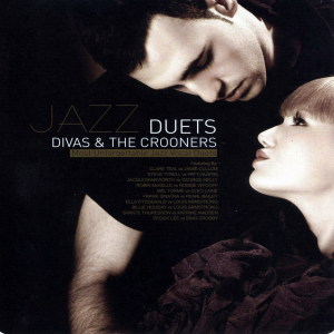 various - jazz duets divas & the crooners